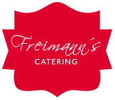 Logo Freimanns Catering